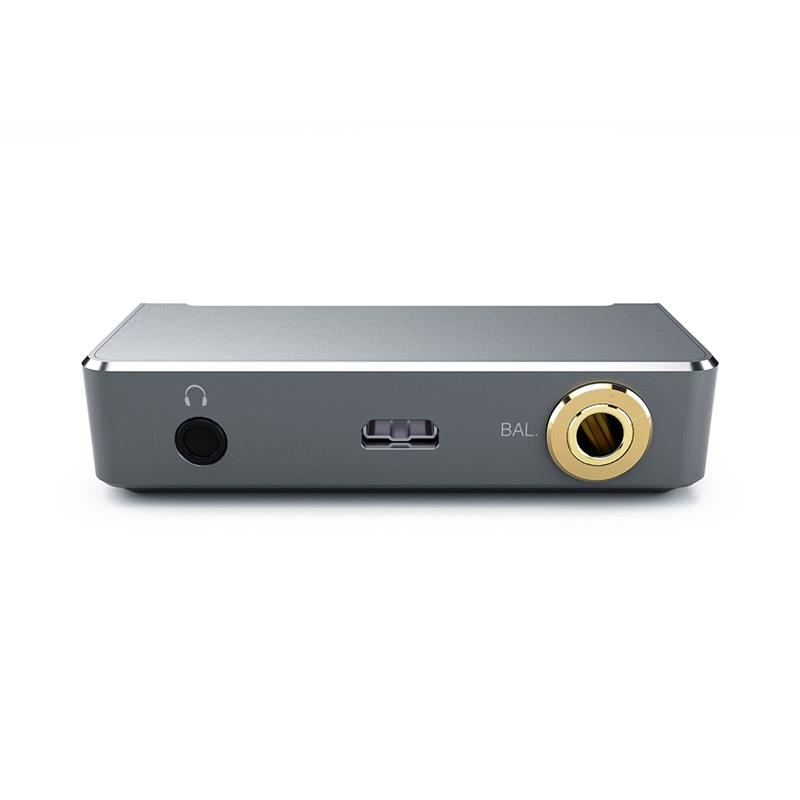 FiiO Headphone Amplifier Module 4.4mm Balanced Type AM3B for X7/X7II/Q5 усилитель fiio q5