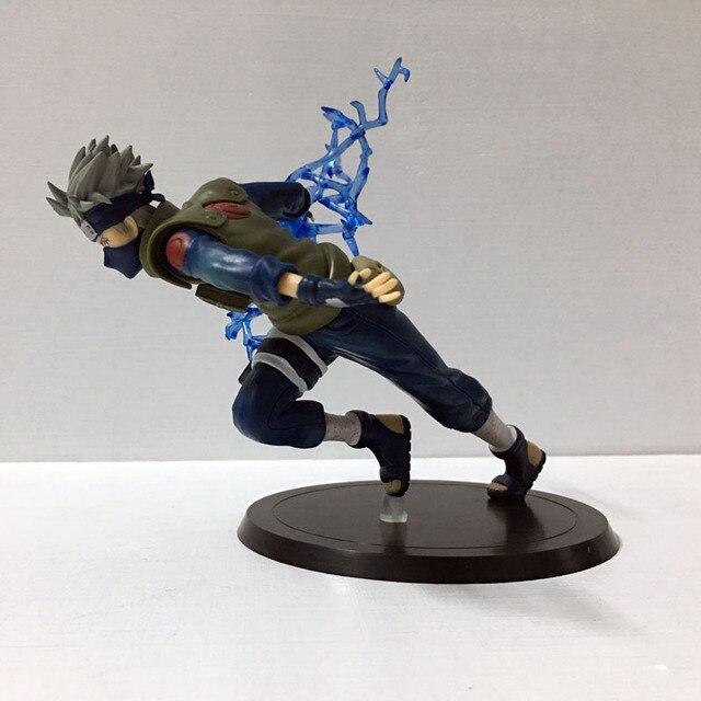 Kakashi Action Figure