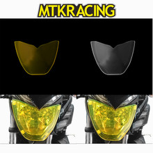 MTKRACING FOR YAMAHA MT-03 MT03 MT 03 2016 2017 2018 motorcycle Headlight Protector Cover Shield Screen Lens 280pcs polyolefin assortment ratio 2 1 heat shrink tubing tube sleeving for wrap kit with box 5 colors yellow blue black
