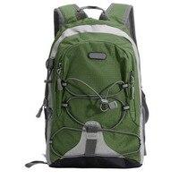 New Nylon Waterproof Travel Backpack Mountaineering Bag Outdoor Sports Bag Hiking For Junior Children Kid