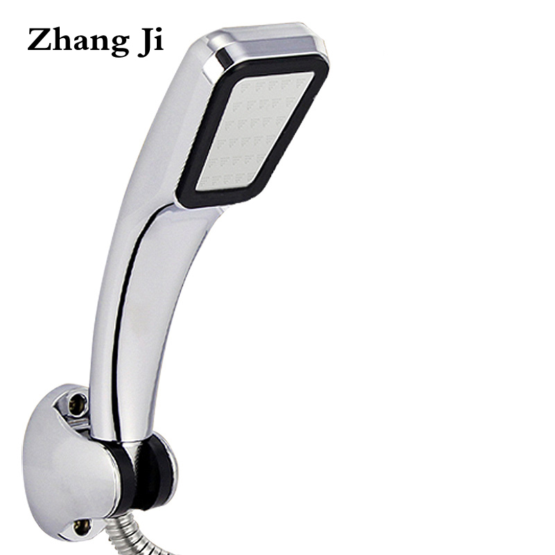 High Pressure Watersaving 300 holes Handheld shower head 001