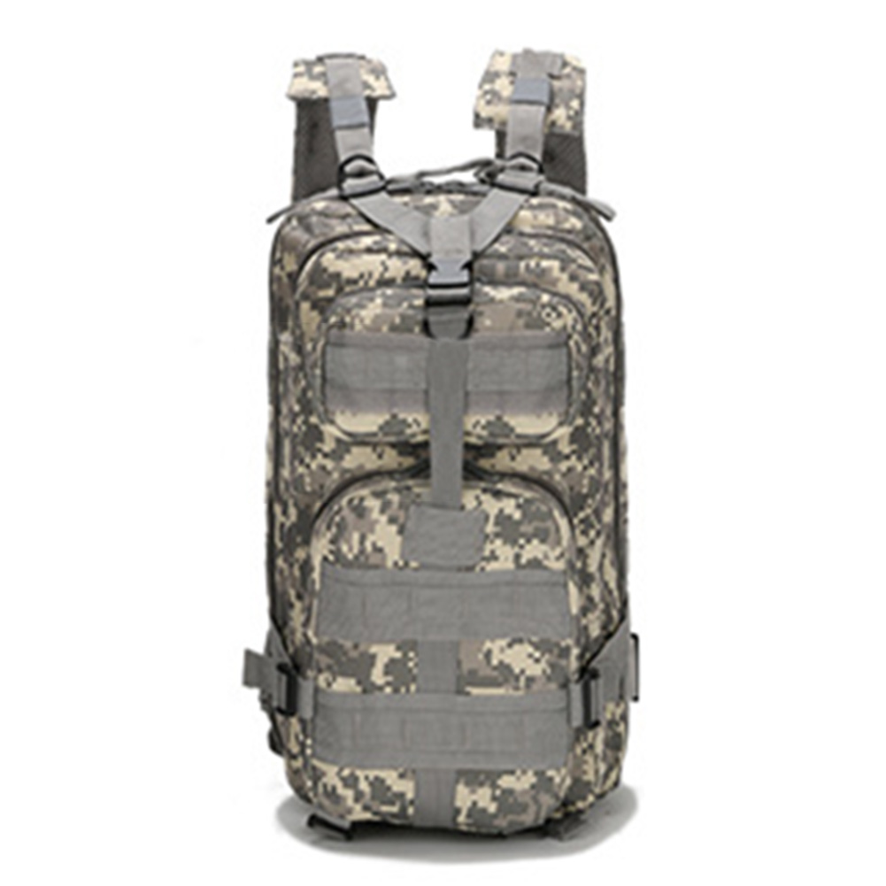 Durevole Stile Unisex acu Black Camouflage Zaino Di Viaggio Militare Impermeabile mud Capacità Dimensioni Camuffamento Camouflage Esercito cp Borse Da Grandi Del z6zqrxZw