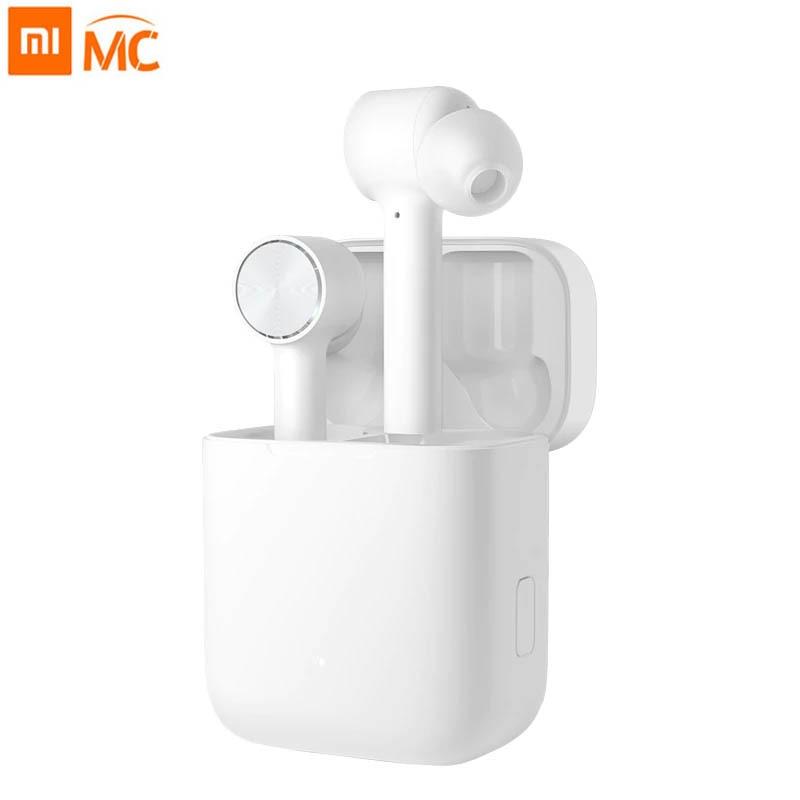 Xiaomi Air TWS Bluetooth Headset True Wireless Stereo Sport Earphone ANC Switch ENC Auto Pause Control