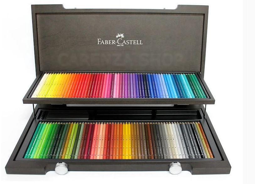 Faber castell top grade colored pencil Polychromos Expert ...