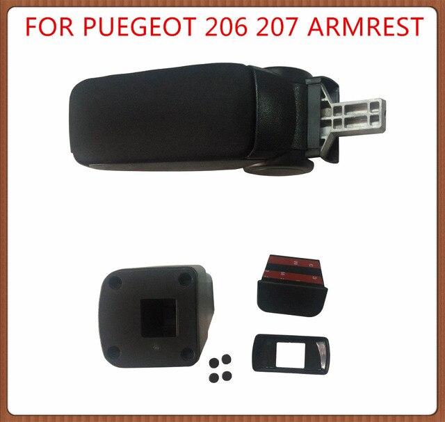 Gratis Verzending VOOR PEUGEOT 206 207 Auto ARMSTEUN, Auto interieur ...