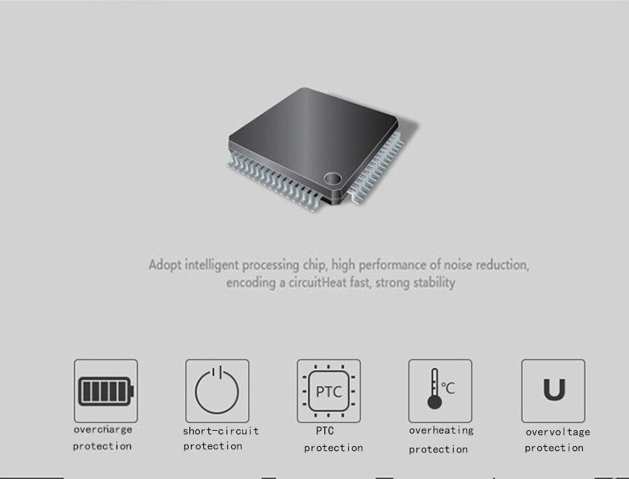 Baofeng UV-9R Plus Handheld Walkie Talkie 8W 2800mAh Dual Band IP67 Waterproof Two Way Radio hf Transceiver UV 9R camping (9)