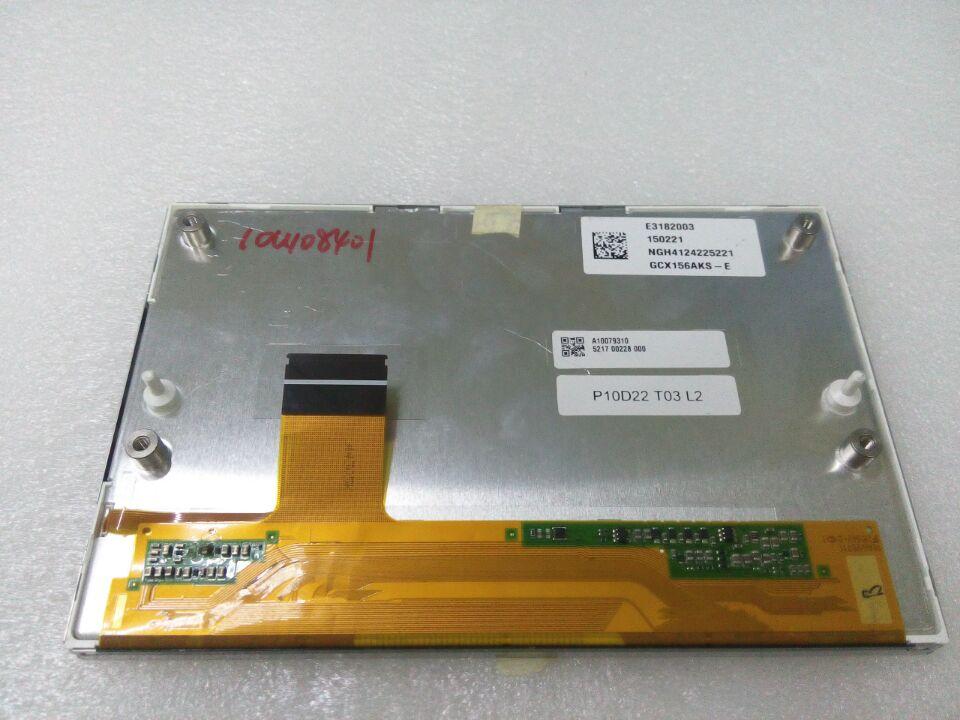 GCX156AKS-E LCD Display screen nvs440 256m pci e professional graphics four screen multi screen display 100