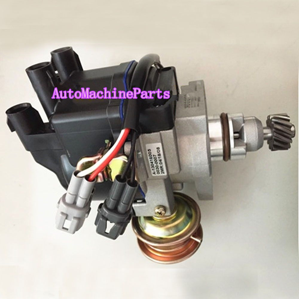 Ignition Distributor Assy 19050-75031 for Toyota Prado 3RZ RZJ95 RZB40 50 Hilux new toyota forklift 5k engine ignition distributor assy 19030 78122 71 truck dizzys