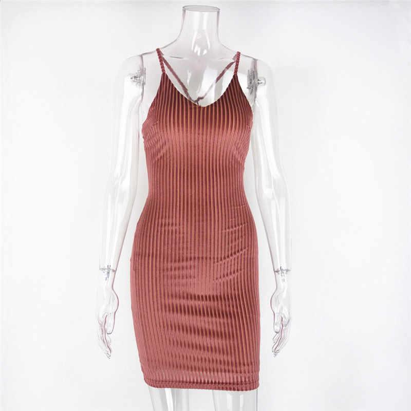 В NewAsia сад зашнуровать Bodycon платье Для женщин тощий бархат зимнее платье соблазнительное Клубное с вырезом на спине осень платье мини-Платья для вечеринок Vestido