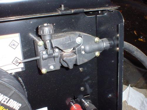 24V DC Licht Duty MIG Draht Feeder Montage Draht Feed Maschine Für Mig Schweißer Schweißen Taschenlampe SALE1
