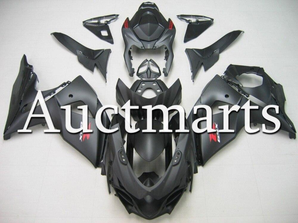 For Suzuki GSX-R 1000 2009 2010 2011 2012 ABS Plastic motorcycle Fairing Kit Bodywork GSXR1000 09-12 GSXR 1000 GSX 1000R K9 C13