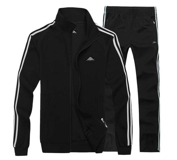 Running Tracksuits (4)