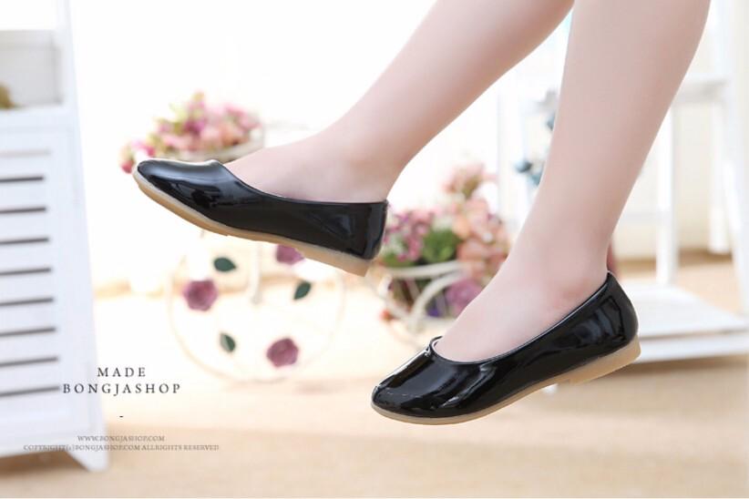 girl leather shoe-27