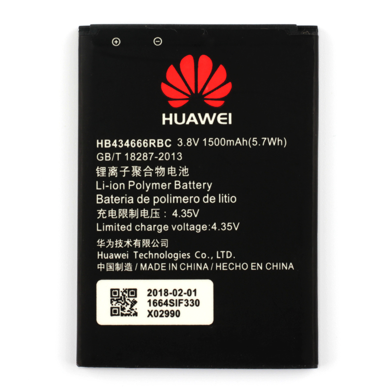 Original Huawei HB434666RBC phone battery For Huawei E5573 E5573S E5573s-32 E5573s-320 E5573s-606 E5573s-806 router battery