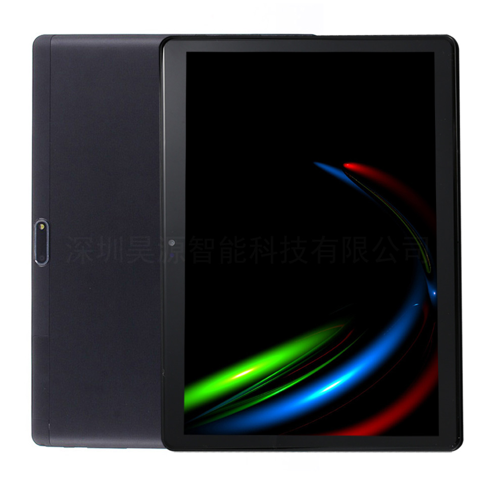 2018 new 10 inch Tablet Android Tablet PC 4G 10 Core phone call Tablets 1920*1200 WIFI GPS kids tablet 10 inch children gift