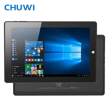 Oryginalny 10.1 cal hi10 chuwi tablet pc intel cherry z8350 trail Quad Core 4 GB RAM DDR3 64G ROM 1920×1200 2.0MP kamera