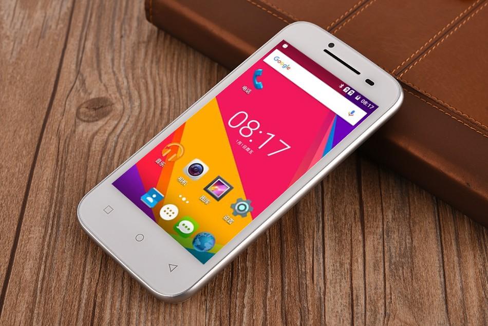 5.0MP Smartphone Berbelanja H1 12