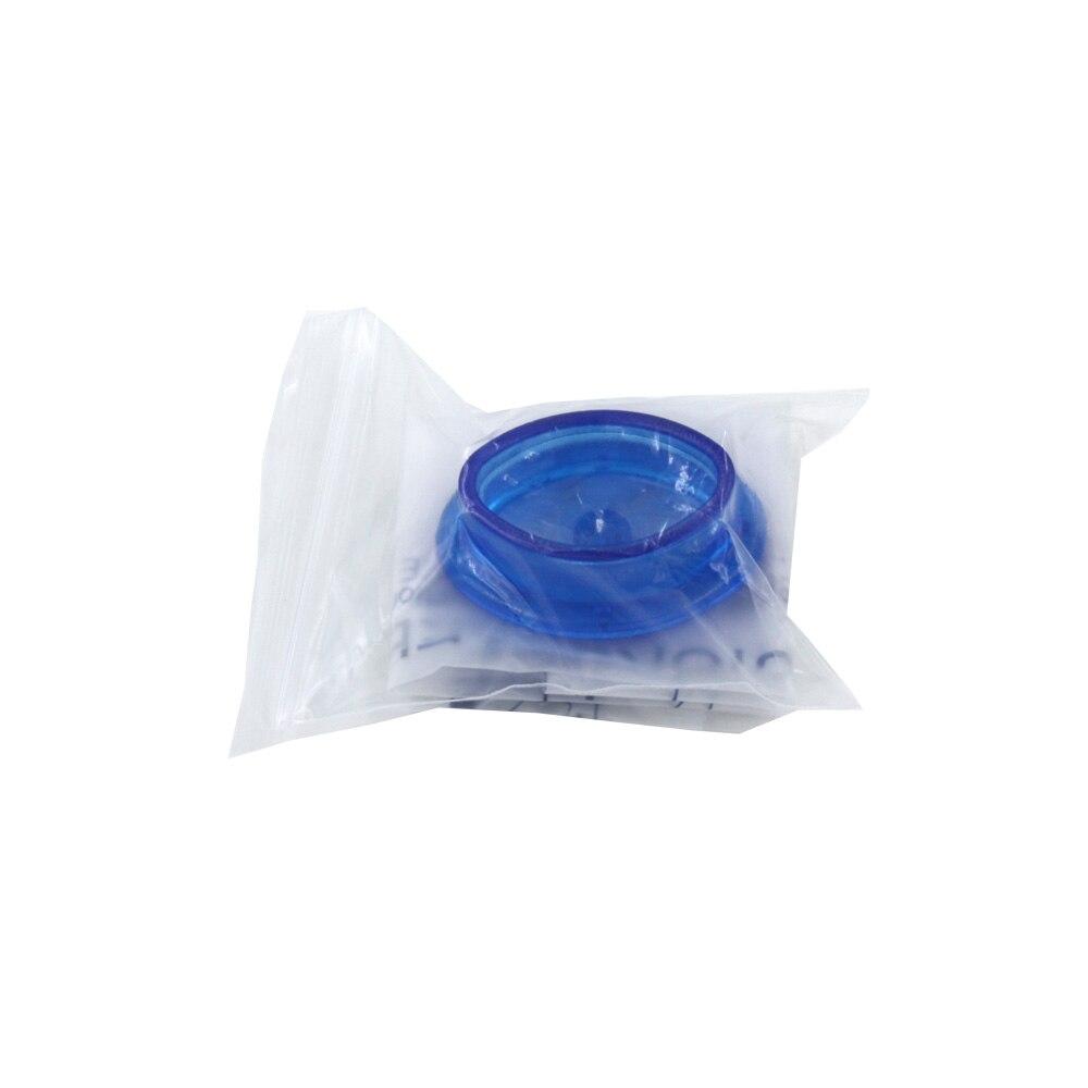 10 шт. искусственный дыхательная маска дыхания респиратор КПП маска для Аварийного one-way valve with Сумка ПЕРВОЙ ПОМОЩИ