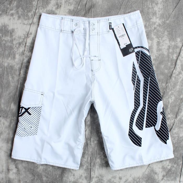 c010ec106cd87 Summer Mens Fashion Fox Boardshorts Australia Brand Mens Surf Board Shorts  Beach Outdoor Swimming Trunks Bermuda Shorts Men 8804-in Casual Shorts from  Men's ...