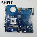 SHELI samsung NP-RV520 интегрированная независимая материнская плата BA92-08187A BA92-08187b