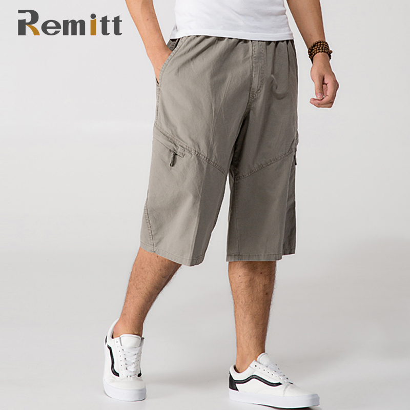Online Buy Wholesale black cargo capris from China black cargo ...