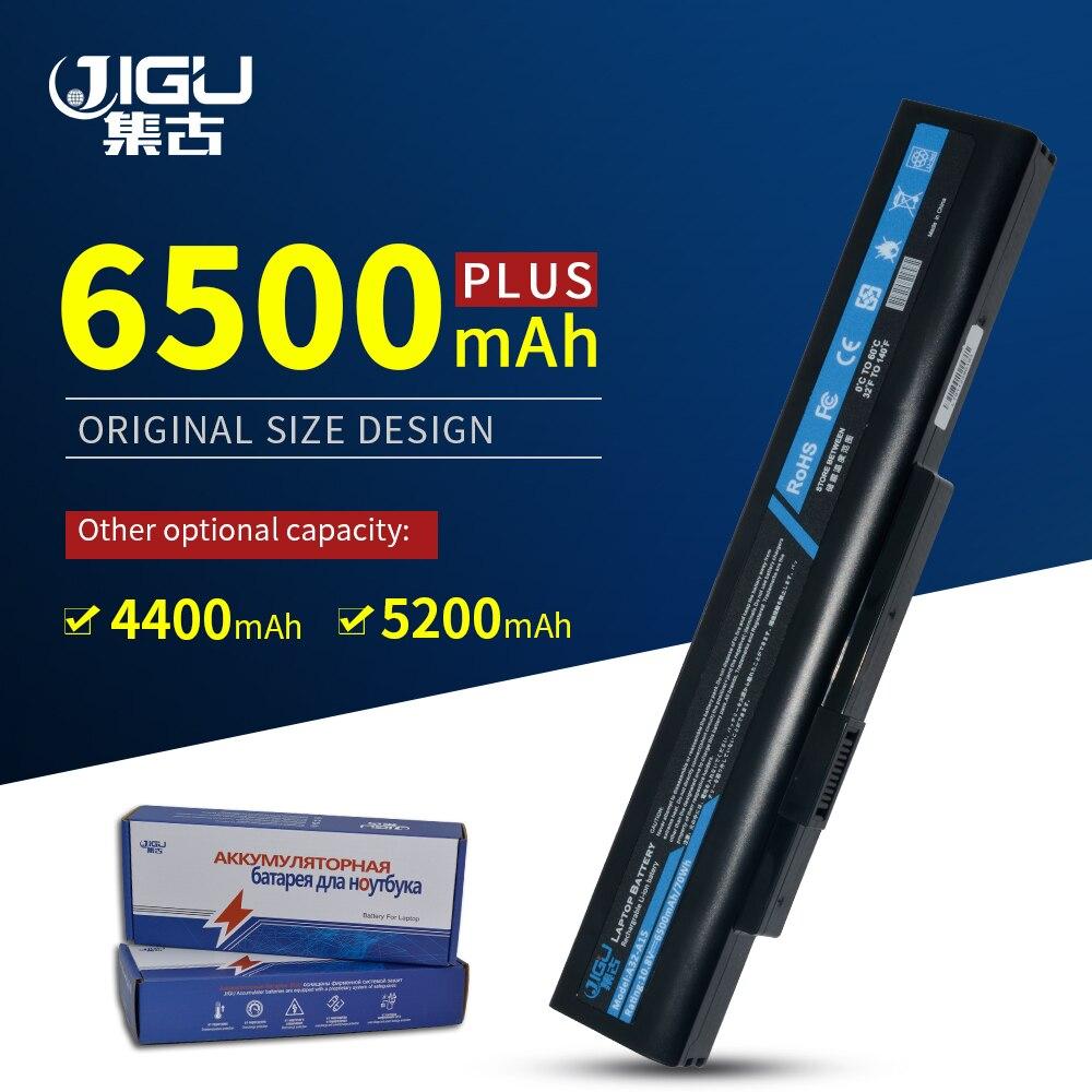 Bilgisayar ve Ofis'ten Dizüstü Bilgisayar Bataryaları'de JIGU Laptop batarya A32 A15 A41 A15 A42 A15 A42 H36 MSI A6400 CR640 CR640MX CR640X CX640 CX640X title=