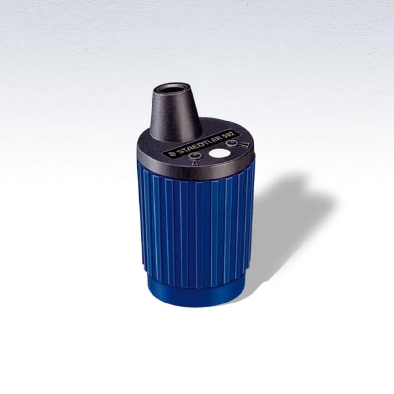 2mm Lead Sharpener Tub No.502; Sharpener For 2 Mm Leads; Metal Lead Sharpener
