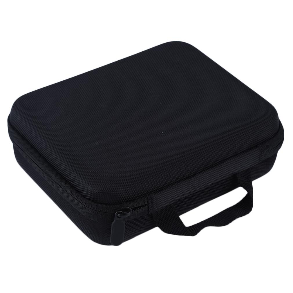 Waterproof Protective Case Shockproof Video Collection Bag Travel Storage Carry Hard Bag For GoPro Hero 4 3+ 3 2 Camera Size M