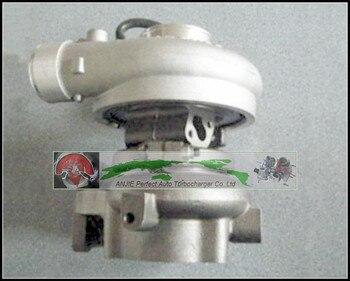 Free Ship Turbo CT26 17201-17020 For TOYOTA LandCruiser Land Cruiser HDT82  1HD-FT 1HD 1HDT 4 2L HEB50 4 0TD HR492HT Turbocharger