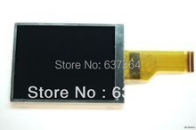 FREE SHIPPING LCD Display Screen for CASIO R100 for BENQ E1425,E1465,E1468 Digital Camera