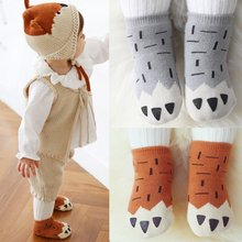 1 Pairs Baby Infant Kids Toddler Girls Boys Foot Sock Leg/Arm Warmers Soft Tights