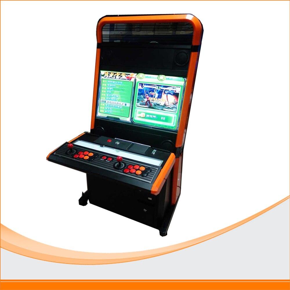 Aliexpress.com : Buy Game zone amusement Multi Pandora Box 4s ...