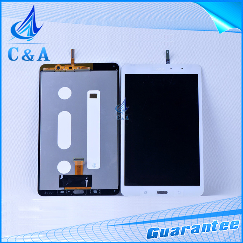 5 pcs DHL/EMS Tested Replacement Screen For Samsung Galaxy Tab Pro 8.4 T320 T325 LCD Display With Touch Digitizer