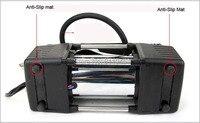NUOVO ARRIVO ad alta potenza 12 V DC 150PSI gonfiaggio metallo portatile pneumatico compressore d'aria auto all'ingrosso