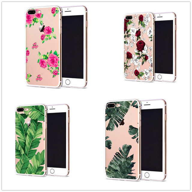 iphone xr case banana leaf