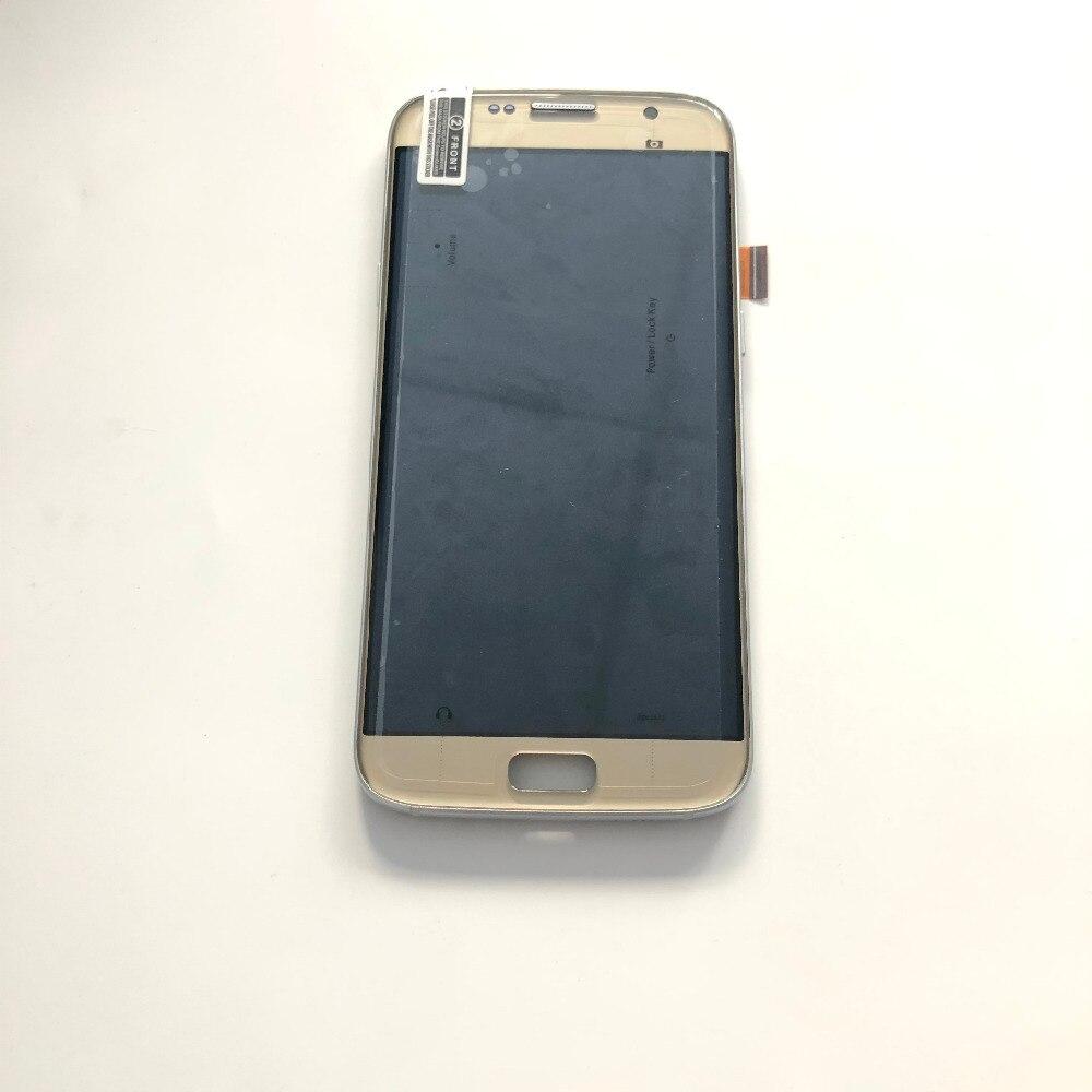 Utilisé LCD écran de visualisation + écran tactile + Cadre Pour Bluboo Bord MT6737 Quad Core 5.5 Pouces HD 1280X720 Smartphones