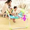 BABYTHRONE niño prevent rollover bebé musical andador andador bebé multifuncional walker ayuda paso de bebé educación temprana