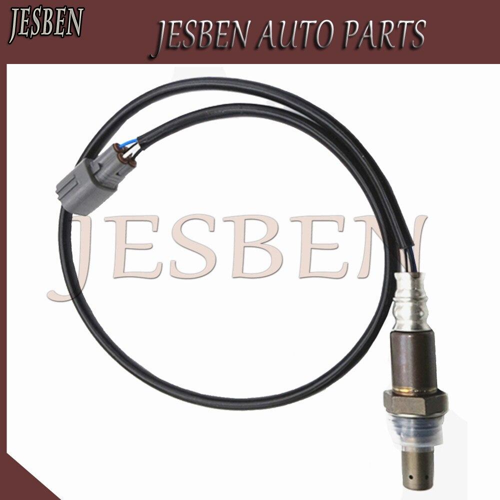 JESBEN 89465-05120 Posteriore Lambda Sensore di Ossigeno Per Toyota Avensis T25 1AZFSE 2.0L 2003-2008 OE #8946505120 8946505130 89465-05130