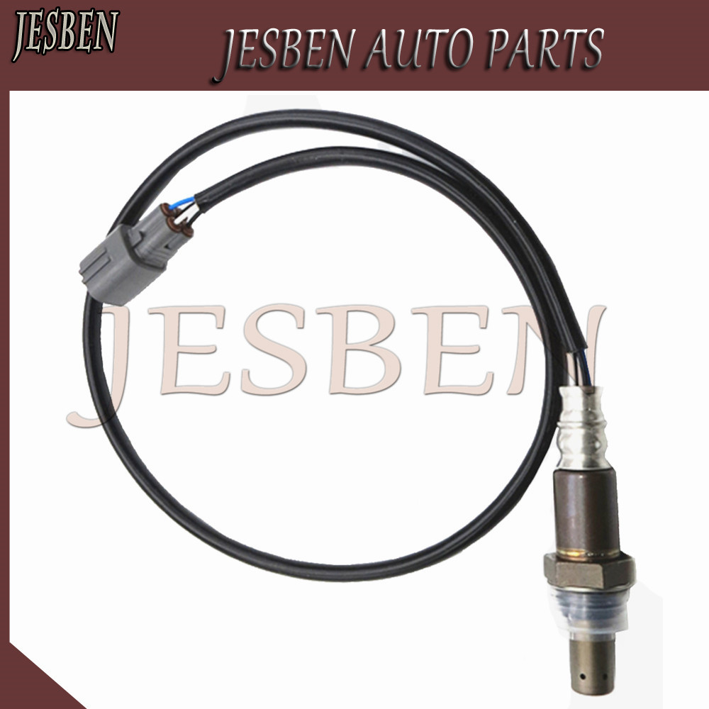 JESBEN 89465-05120 Traseiro Sensor De Oxigênio Lambda Para Toyota Avensis T25 1AZFSE 2.0L 2003-2008 OE #8946505120 8946505130 89465-05130