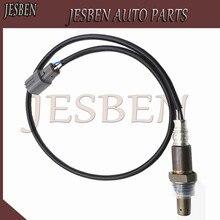 JESBEN Sensor de oxígeno Lambda trasero para Toyota Avensis T25 1AZFSE 2.0L 2009 2016 OE #89465 05120 2009 2016