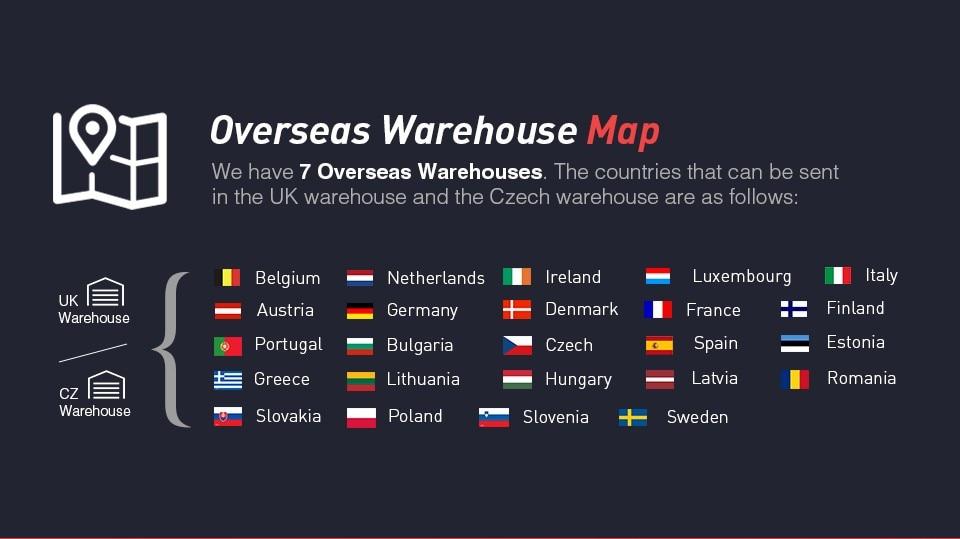 overseas warehouse2