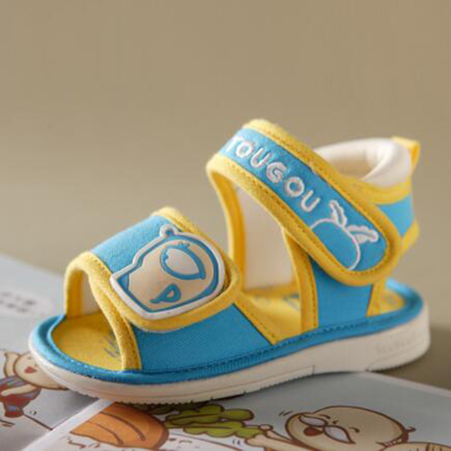 Baby Boy Girl Shoes Summer First Walkers Bota Infantil Fabric Baby Booties For Girl Boy Toddler Shoes First 503150