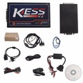 DHL Free 2017 Newest V2.30 KESS V2 OBD2 Manager Tuning Kit No Tokens Limited ECU Chip Tuning Tool Diagnostic-Tool Car-detector
