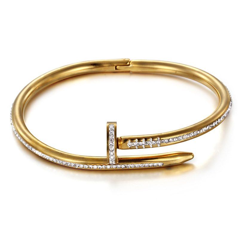 Jewellery Watches Fashion Jewellery New Gold Bangles Love