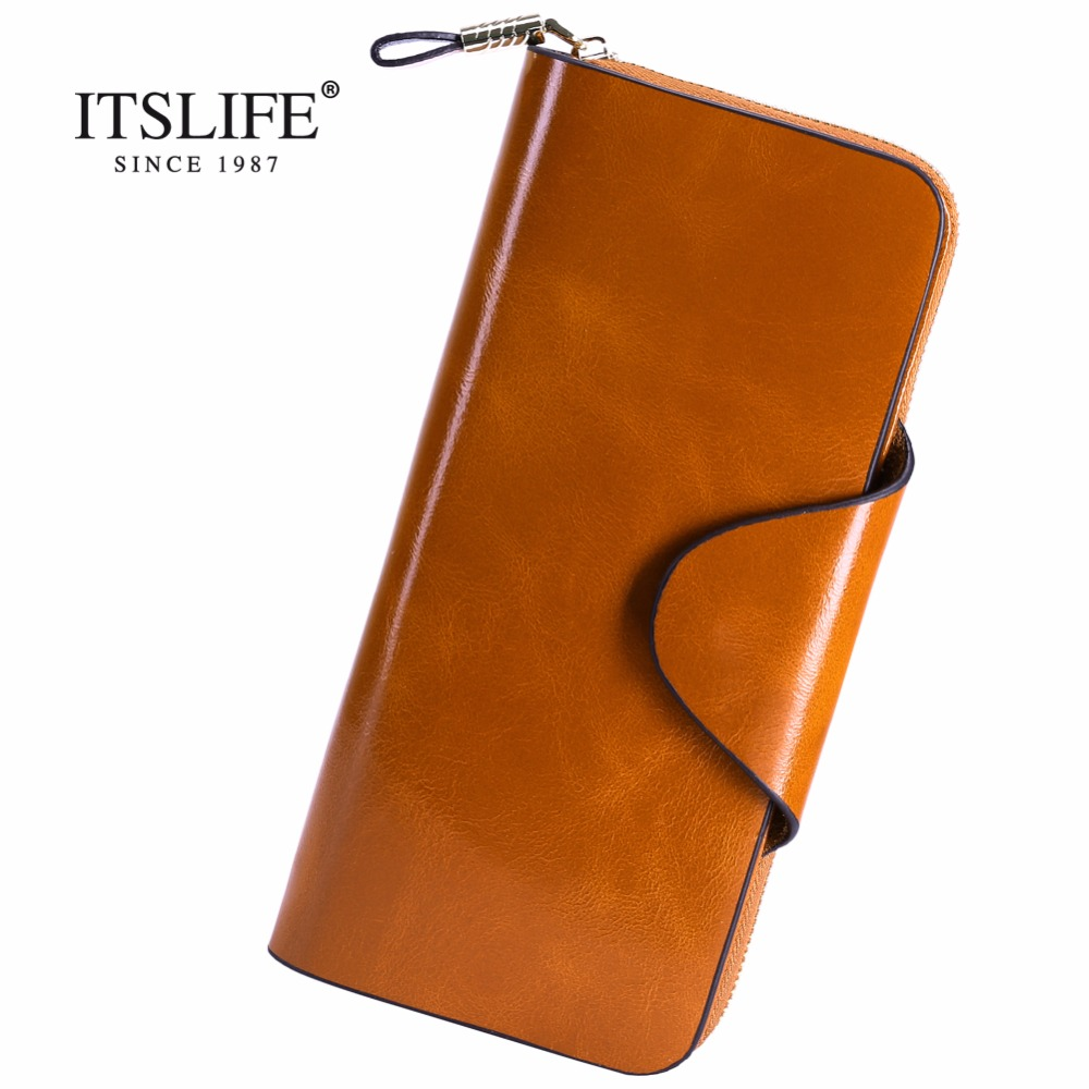 Women wallets famous brand leather purse wallet designer high quality long zipper money clip Large capacity dollar price cion  bvlriga women wallets famous brand leather purse wallet designer high quality long zipper money clip large capacity cions bags