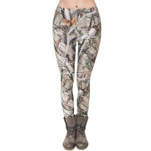 Image 1 - Di modo leggins mujer Con Modello Multicolore 3D Stampa legging di fitness feminina leggins Donna Pantaloni workout leggings