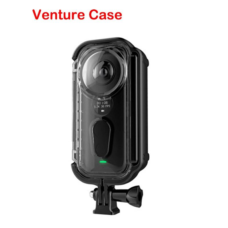 In voorraad 100% Originele Insta360 EEN X Venture Case Nieuwe verstion Beschermhoes voor EEN X Action Camera-in 360° Videocamera-accessoires van Consumentenelektronica op  Groep 1