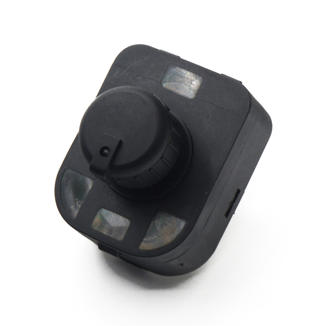Clearance Sale New High Quality Side Mirror Switch With Flod For
