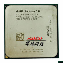 AMD APU A10-7860K CPU Quad Core 3.6GHz 4MB Socket FM2 Cache Desktop processor