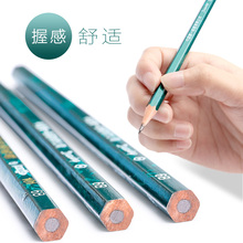 100pcs/lot High Quality Professional Sketching Drawing Pencils HB 2B Art Graphite Pencils Artists Drawing Set Custom Pencil top quality mechanical pencils made in japan sakura cushion point drawing special 0 3 0 5 mm
